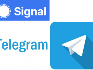 Whatsapp alternatifi Telegram mı Signal mi?